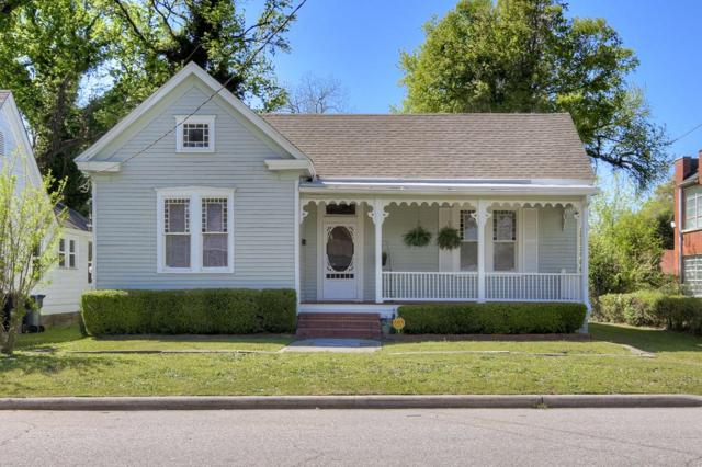 1311 Laurel Street, Augusta, GA 30904 (MLS #439371) :: Young & Partners