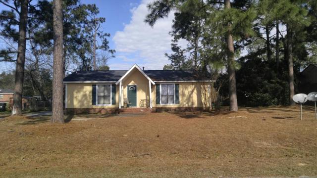 2307 Hiwatha Drive, Augusta, GA 30906 (MLS #439389) :: RE/MAX River Realty