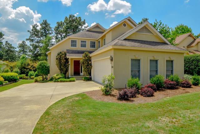 126 Boxwood Road, Aiken, SC 29803 (MLS #439420) :: Venus Morris Griffin | Meybohm Real Estate