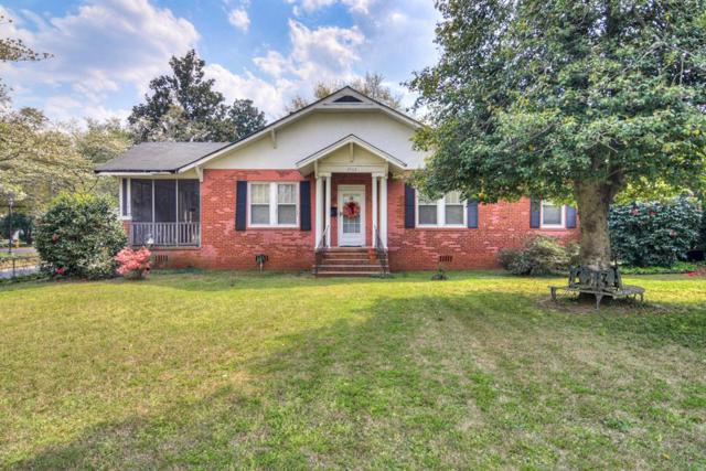 2502 Henry Street, Augusta, GA 30904 (MLS #439435) :: Venus Morris Griffin | Meybohm Real Estate