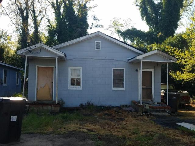 924 King Street, Augusta, GA 30901 (MLS #439460) :: Young & Partners