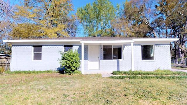 3629 Meadowgrove Drive, Augusta, GA 30906 (MLS #439467) :: REMAX Reinvented | Natalie Poteete Team