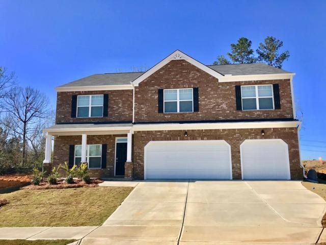 1090 Dietrich Lane, North Augusta, SC 29860 (MLS #439469) :: Melton Realty Partners