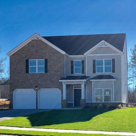 3106 White Gate Loop, Aiken, SC 29801 (MLS #439471) :: Meybohm Real Estate