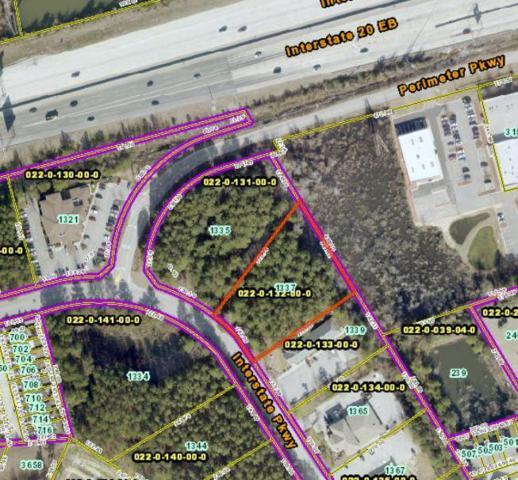1337 Interstate Parkway, Augusta, GA 30909 (MLS #439482) :: Venus Morris Griffin | Meybohm Real Estate