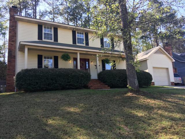 4692 Red Leaf Way, Martinez, GA 30907 (MLS #439492) :: Venus Morris Griffin | Meybohm Real Estate