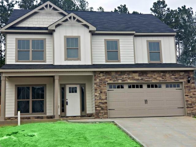 215 Tulip Drive, Evans, GA 30809 (MLS #439499) :: Meybohm Real Estate