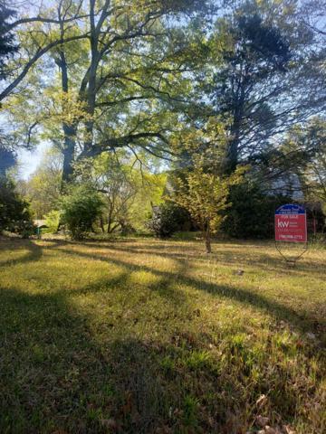 00 Penn Street, Edgefield, SC 29824 (MLS #439505) :: Southeastern Residential