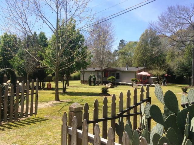 643 Hamilton Road, Grovetown, GA 30813 (MLS #439510) :: REMAX Reinvented | Natalie Poteete Team