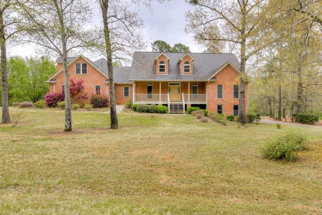 1450 Fairway Ridge Drive, Wrens, GA 30833 (MLS #439512) :: RE/MAX River Realty