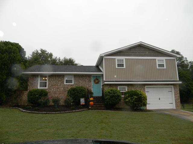 211 Cavalier Drive, Martinez, GA 30907 (MLS #439535) :: Melton Realty Partners