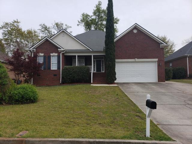 551 Farmington Circle, Evans, GA 30809 (MLS #439539) :: Shannon Rollings Real Estate