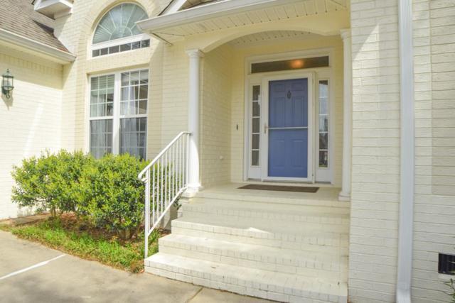 119 Holley Ridge Road, Aiken, SC 29803 (MLS #439561) :: Venus Morris Griffin | Meybohm Real Estate
