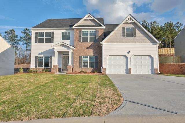 5059 Vine Lane, Grovetown, GA 30813 (MLS #439570) :: Venus Morris Griffin | Meybohm Real Estate
