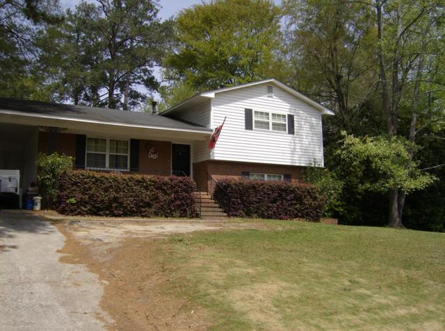 338 Indian Trail, Augusta, GA 30907 (MLS #439573) :: Venus Morris Griffin | Meybohm Real Estate
