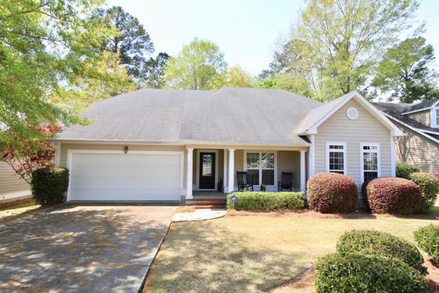 1002 Mansford Lane, Evans, GA 30809 (MLS #439579) :: Venus Morris Griffin | Meybohm Real Estate