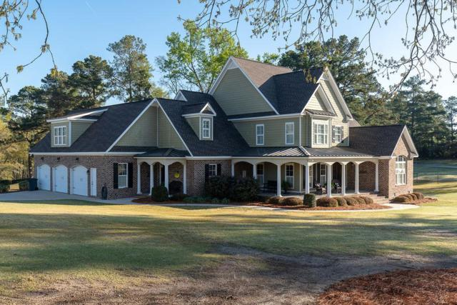 407 Dickson Drive, Evans, GA 30809 (MLS #439588) :: Meybohm Real Estate