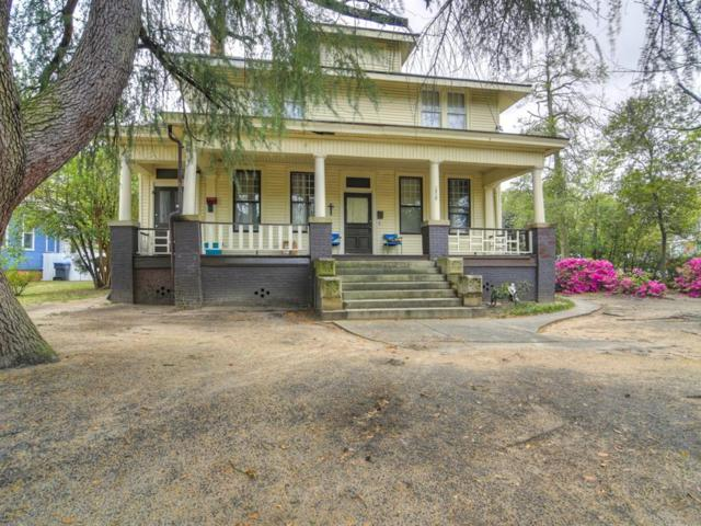 1515 Stovall Street, Augusta, GA 30904 (MLS #439595) :: Venus Morris Griffin | Meybohm Real Estate