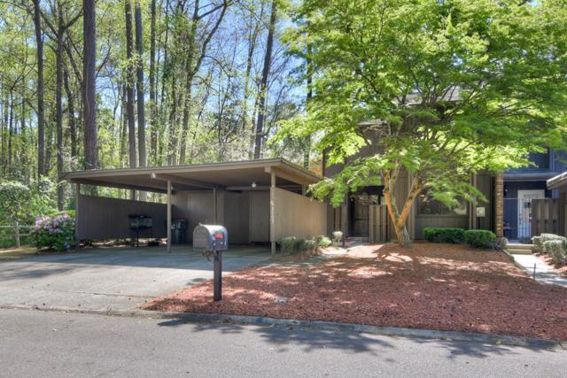 3503 Prestwick Drive, Martinez, GA 30907 (MLS #439607) :: Melton Realty Partners