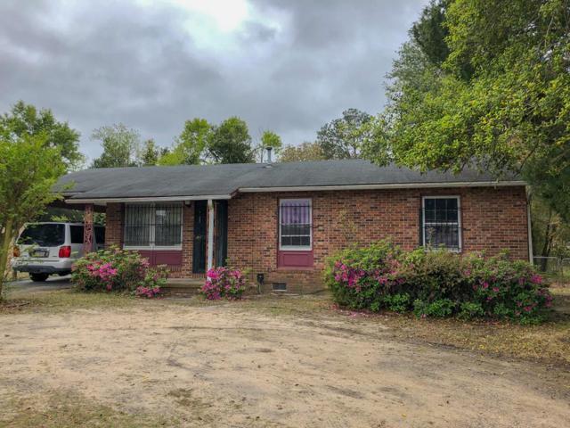 2806 Lumpkin Road, Augusta, GA 30906 (MLS #439611) :: REMAX Reinvented | Natalie Poteete Team