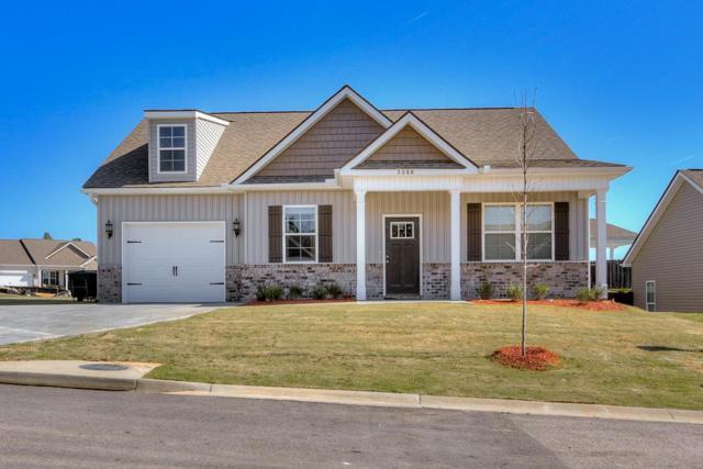 3311 Greymoor Circle, Aiken, SC 29801 (MLS #439616) :: Meybohm Real Estate