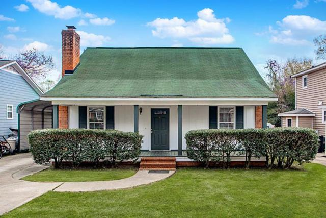 2456 Riverlook Drive, Augusta, GA 30904 (MLS #439626) :: REMAX Reinvented | Natalie Poteete Team