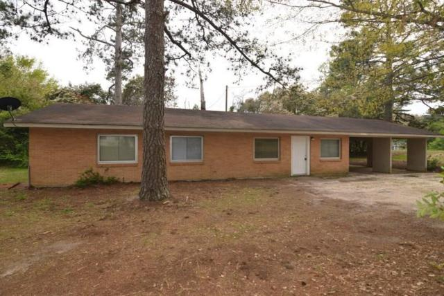 3948 New Karleen Road, Hephzibah, GA 30815 (MLS #439632) :: Shannon Rollings Real Estate