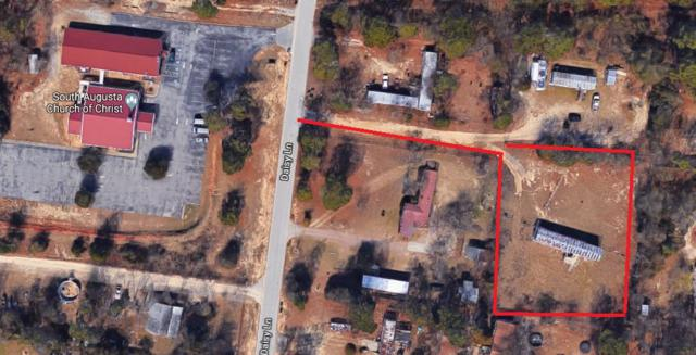 4148 Daisy Lane, Augusta, GA 30906 (MLS #439635) :: Venus Morris Griffin | Meybohm Real Estate