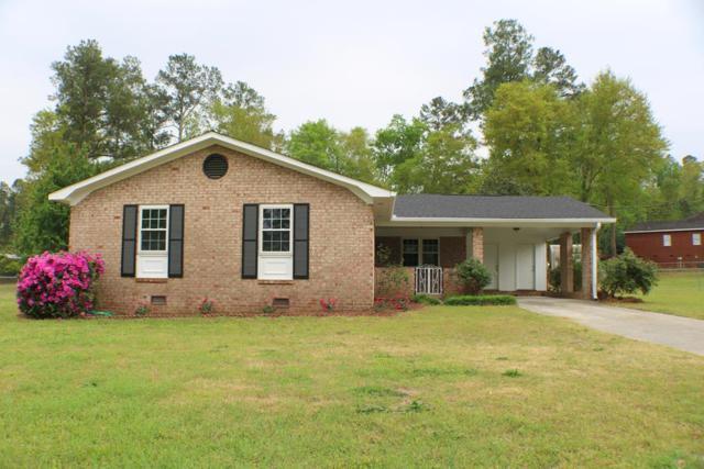 4034 Burning Tree Lane, Augusta, GA 30906 (MLS #439640) :: REMAX Reinvented | Natalie Poteete Team