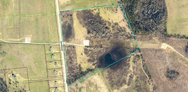 0 Mark Walden Road, Blythe, GA 30805 (MLS #439658) :: Venus Morris Griffin | Meybohm Real Estate