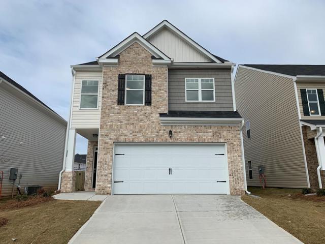 287 Claudia Drive, Grovetown, GA 30813 (MLS #439664) :: Shannon Rollings Real Estate