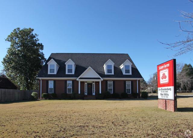 119 Old Evans Road, Martinez, GA 30907 (MLS #439678) :: Shannon Rollings Real Estate
