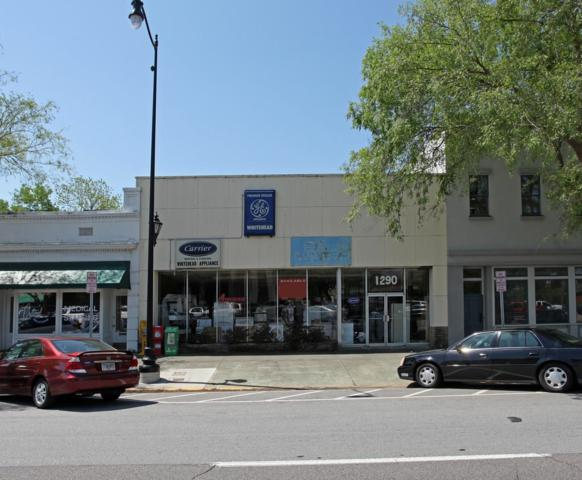 1290 Broad Street, Augusta, GA 30901 (MLS #439681) :: Young & Partners