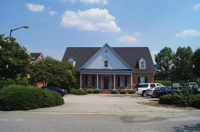 2915 Professional Pkwy, Martinez, GA 30907 (MLS #439683) :: Young & Partners