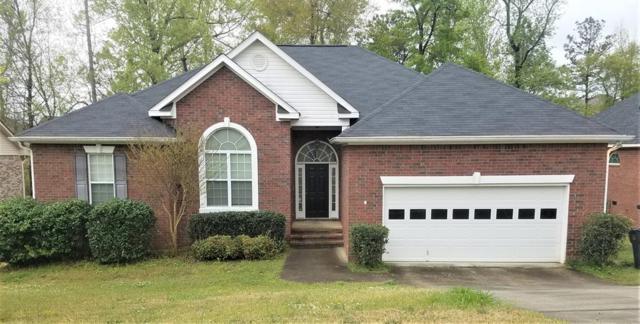 658 Surrey Lane, Martinez, GA 30907 (MLS #439691) :: Shannon Rollings Real Estate