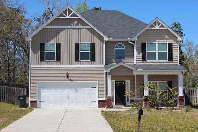 40 Broadmoor Court, Augusta, GA 30909 (MLS #439699) :: Young & Partners