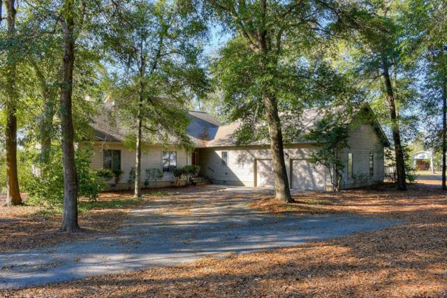 1054 Woodland Drive, New Ellenton, SC 29809 (MLS #439700) :: Melton Realty Partners