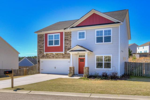 686 Telegraph Drive, Aiken, SC 29801 (MLS #439707) :: Meybohm Real Estate