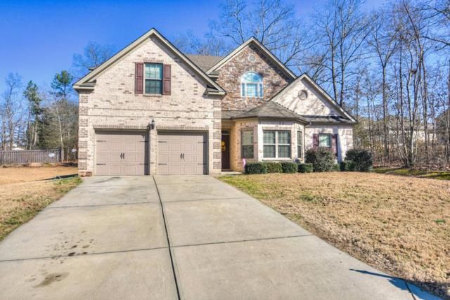 1190 Prides Crossing, Aiken, SC 29803 (MLS #439708) :: Meybohm Real Estate