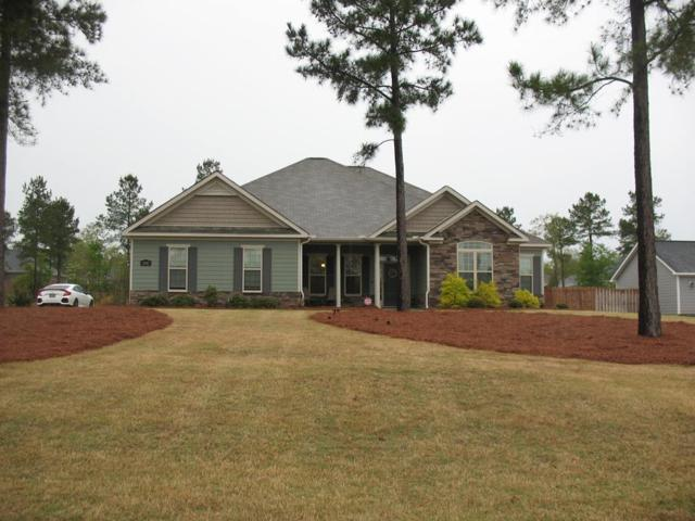 2102 Manchester, Beech Island, SC 29842 (MLS #439710) :: Melton Realty Partners