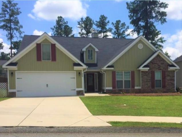 509 Split Pine Trail, Evans, GA 30809 (MLS #439716) :: Meybohm Real Estate