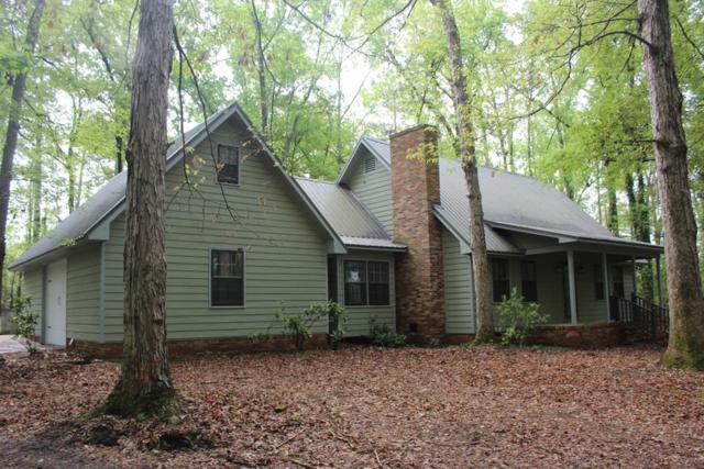650 Perimeter Road, Waynesboro, GA 30830 (MLS #439720) :: Shannon Rollings Real Estate
