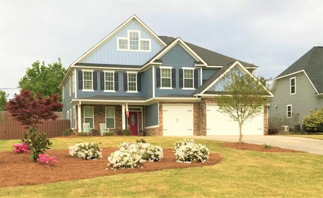 2010 Elmstead Lane, Grovetown, GA 30813 (MLS #439742) :: REMAX Reinvented | Natalie Poteete Team