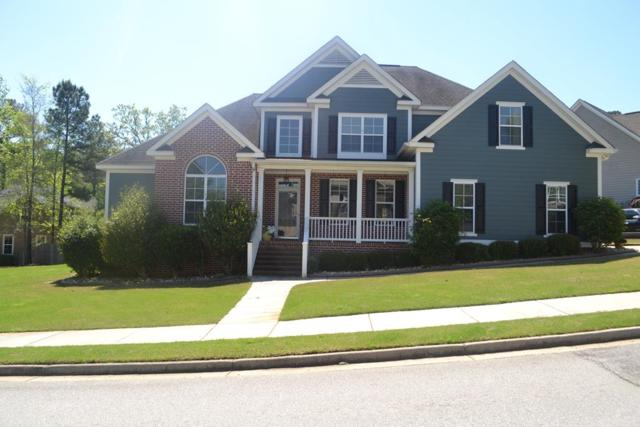 1088 Conn Drive, Evans, GA 30809 (MLS #439750) :: Venus Morris Griffin | Meybohm Real Estate