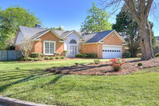 1165 Claridge Trail, Evans, GA 30809 (MLS #439780) :: Young & Partners