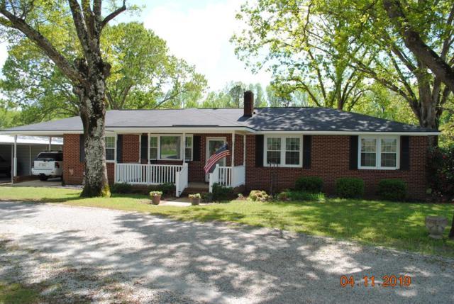 1461 John Hattaway Road, Bartow, GA 30413 (MLS #439786) :: Shannon Rollings Real Estate