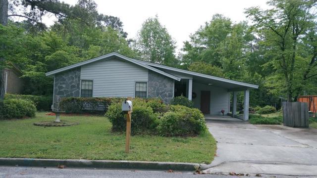 3962 Braddock, Martinez, GA 30907 (MLS #439789) :: Shannon Rollings Real Estate