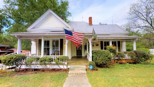 306 Center Street, Wrens, GA 30833 (MLS #439796) :: Young & Partners