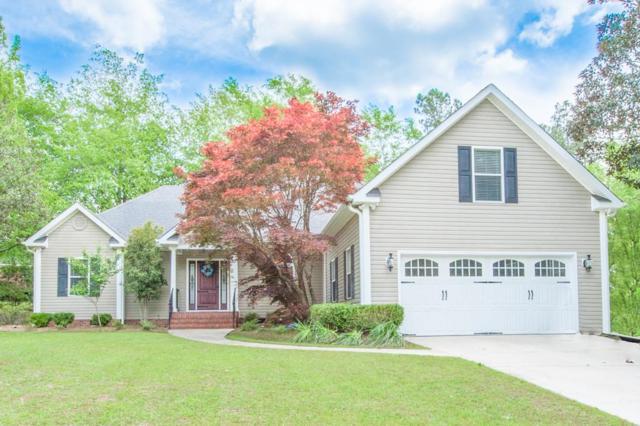 107 Antietam Drive, Aiken, SC 29803 (MLS #439804) :: Shannon Rollings Real Estate