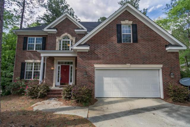 4823 Rocky Shoals Circle, Evans, GA 30809 (MLS #439805) :: Shannon Rollings Real Estate